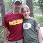 Micah & Jeff