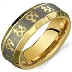 Gay Wed Ring