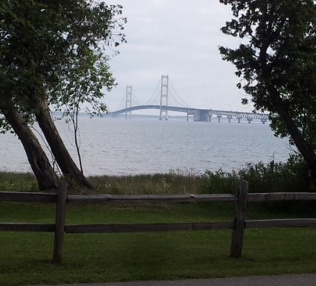 """Mighty Mac"" from Last Camp Site"