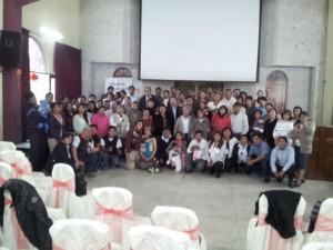 Arequipa Seminar