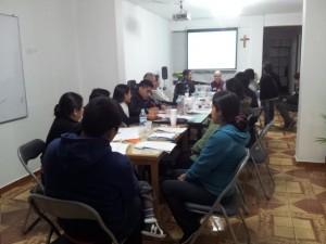 Lima Seminar